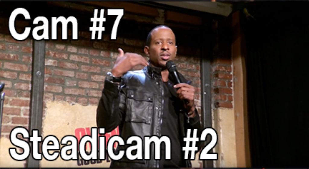 Cam #7 Steadicam 2