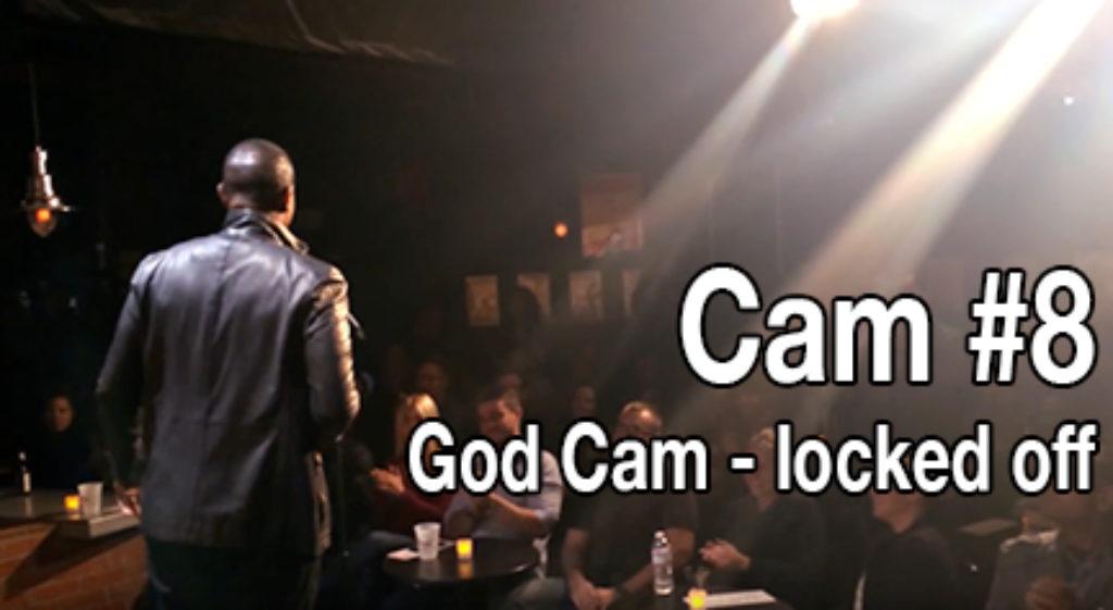 Cam #8 Audience Cam